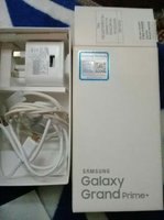 Used Samsung grand prime plus in Dubai, UAE