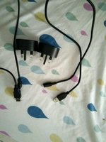 Used 2 original Android chargers in Dubai, UAE