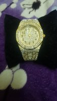 Used Gold watch in Dubai, UAE