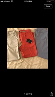 3 Gant ladies trousers small size