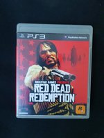 Used Read dead redemption for PS3 in Dubai, UAE