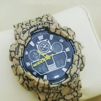 "CASIO G-SHOCK ""Carnivore"" MEN'S WATCH"