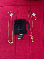 Used Necklaces by juicy couture  in Dubai, UAE