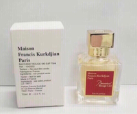 Used Maison Baccarat Rouge EDP, tester in Dubai, UAE