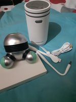 Used Bundle humidifier and massager all new in Dubai, UAE