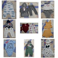 Used Kids clothing in Dubai, UAE