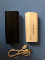 Used 2 Powerbank Charger small fits in pocket in Dubai, UAE