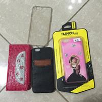 Used 4 iPhone6 Covers . All Brand New . Never used.  in Dubai, UAE