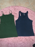 Used Blue and green tops in Dubai, UAE