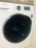 Used Samsung washing machine  in Dubai, UAE