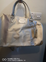 Used Michelle kors Traveling Bag in Dubai, UAE