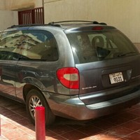 Used chrysler grand voyager 2003   in Dubai, UAE