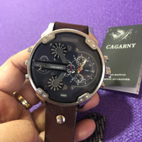 Used Fashion Men's Quartz Watch in Dubai, UAE