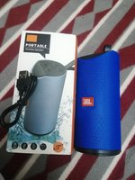 Used JBL portable wireless speaker in Dubai, UAE
