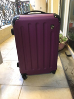 Used Heys suitcase in Dubai, UAE