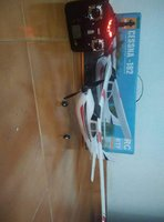 Used Rc airplane cessna 182 flying airplane in Dubai, UAE