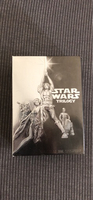 Used Star Wars Collector Edition DVD in Dubai, UAE