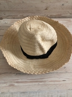 Used Ladies Sun Beach Hat  in Dubai, UAE