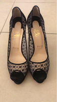 Used C. Louboutin size 39  in Dubai, UAE