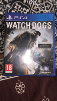 Used Watchdogs ps4 in Dubai, UAE