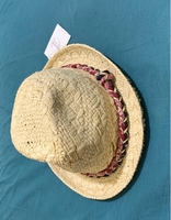 Used Summer hat size M in Dubai, UAE