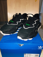 Used Adidas Originals Ozweego Tr Size 44.5 in Dubai, UAE