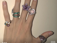 Used ((( 9. )))!!! Rings ALL 115AED !!! in Dubai, UAE