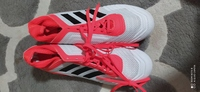 Used adidas predator shoes eu40(runsmall) in Dubai, UAE