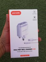 Used Porodo Charger For IPhone Mobile in Dubai, UAE