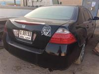 Honda Accord 2007 Clean