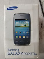 Used Samsung Galaxy pocket Neo in Dubai, UAE