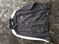 Used Puma cotton jacket size medium for women in Dubai, UAE