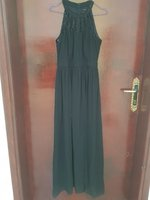Used 146cm long dress black in Dubai, UAE