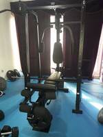Used gym weider pro in Dubai, UAE