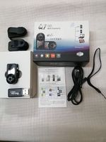 Used HD IP Mini Q7 Wifi Camera in Dubai, UAE