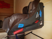 Used Car seat in great condition in Dubai, UAE