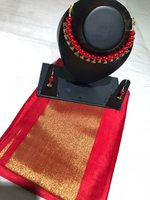 Used Saree with jewelry in Dubai, UAE