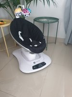 Used Electrical baby swing in Dubai, UAE