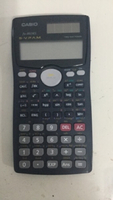 Used Casio Calculator in Dubai, UAE