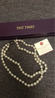 Used Victorian brand, pearl necklace  in Dubai, UAE
