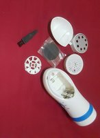 Used Pedi Spin Callus Remover (2 set) in Dubai, UAE