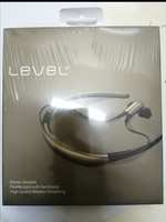 Used Level U new pack gold. in Dubai, UAE