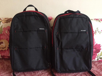 "Used 2 x Lenovo 15.6"" Backpack in Dubai, UAE"