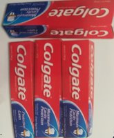 Used colgate maximum cavity protection 4pcs in Dubai, UAE