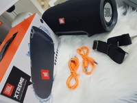 Used Speakers JbL new black in Dubai, UAE
