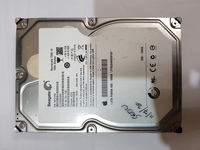 Used 1TB Seagate HardDisk (Desktop) in Dubai, UAE