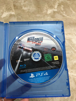 Used Need for speed rivals - Ps4 game in Dubai, UAE