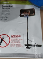 Used Basket ball system in Dubai, UAE