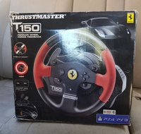 Used Thrustmaster T150 for PS4/PS3 in Dubai, UAE