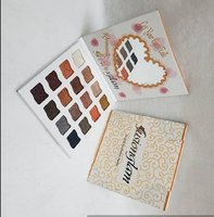 Used Shimmer eyeshadow palette in Dubai, UAE
